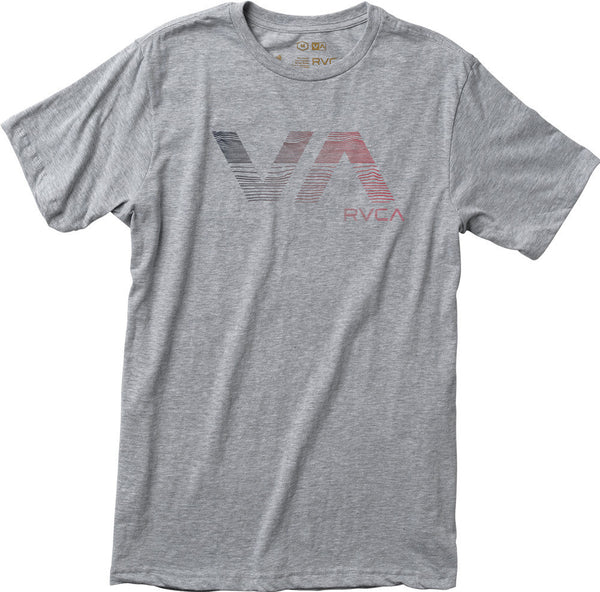 RVCA VA Wavy Youth Tee - Bridge City Fight Shop - 2