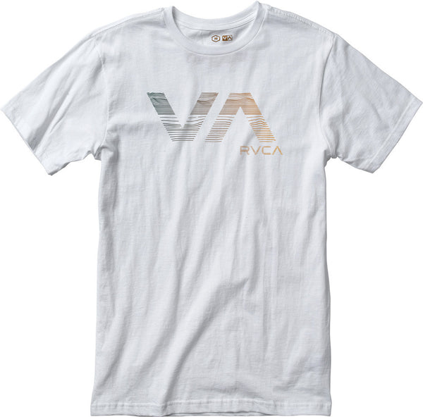 RVCA VA Wavy Youth Tee - Bridge City Fight Shop - 1