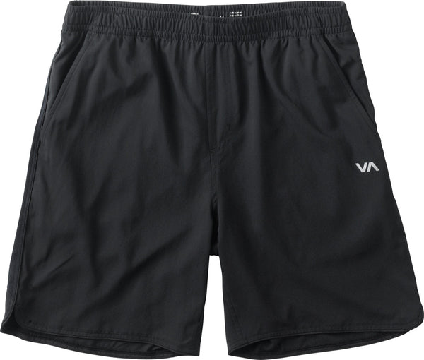 RVCA Yogger Short - Bridge City Fight Shop