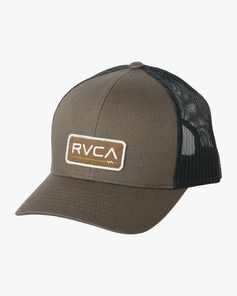 RVCA Ticket Trucker III