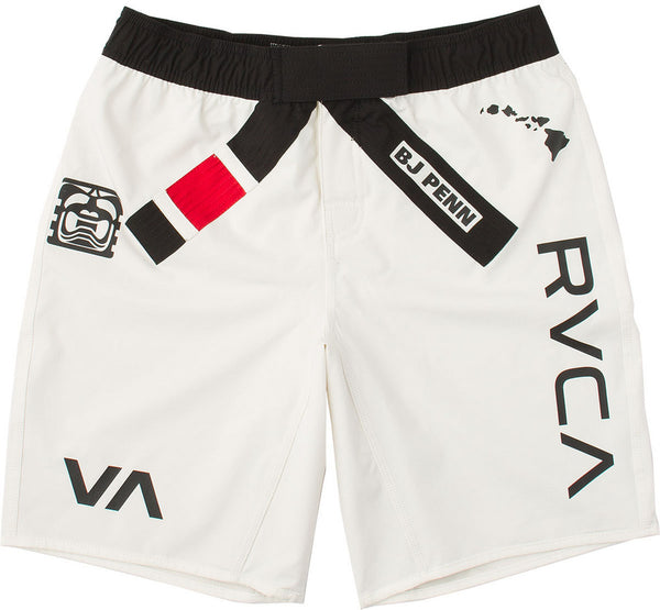 RVCA BJ Legend Short