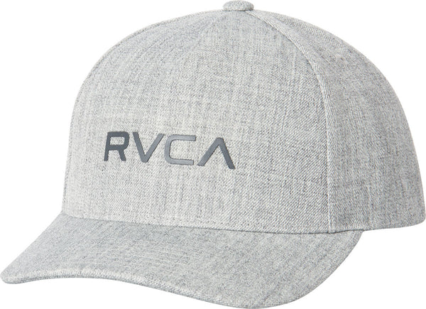 RVCA Curved Bill Baseball Hat - Bridge City Fight Shop - 2