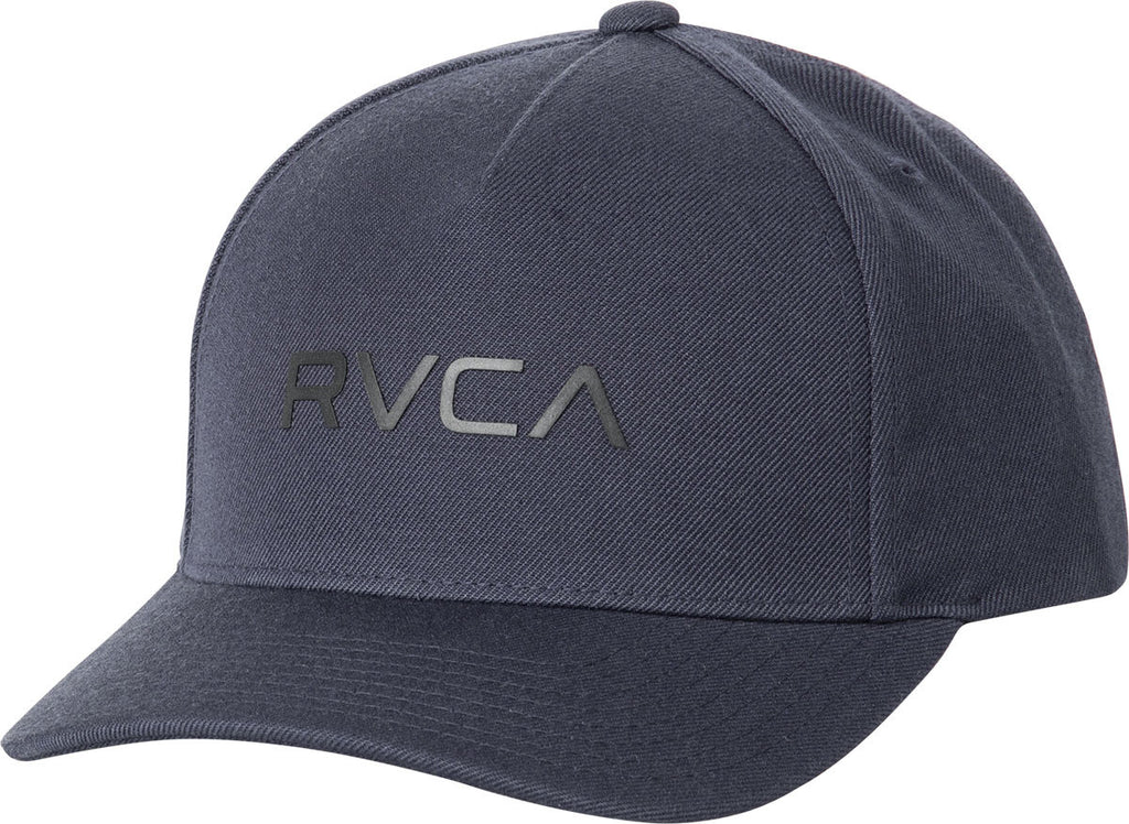 RVCA Curved Bill Baseball Hat - Bridge City Fight Shop - 3