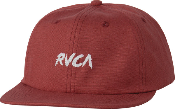 RVCA Detrunc Six Panel Hat - Bridge City Fight Shop - 1