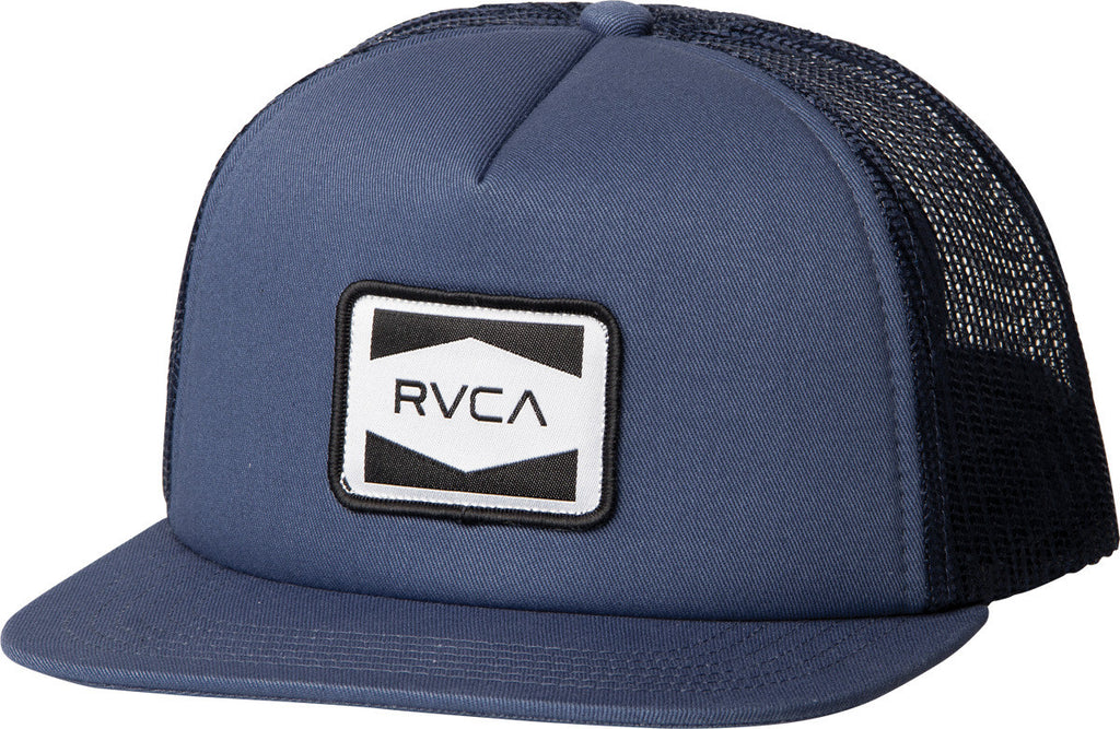 RVCA Injector Trucker Hat - Bridge City Fight Shop - 2