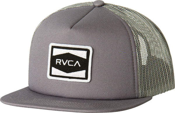 RVCA Injector Trucker Hat - Bridge City Fight Shop - 4
