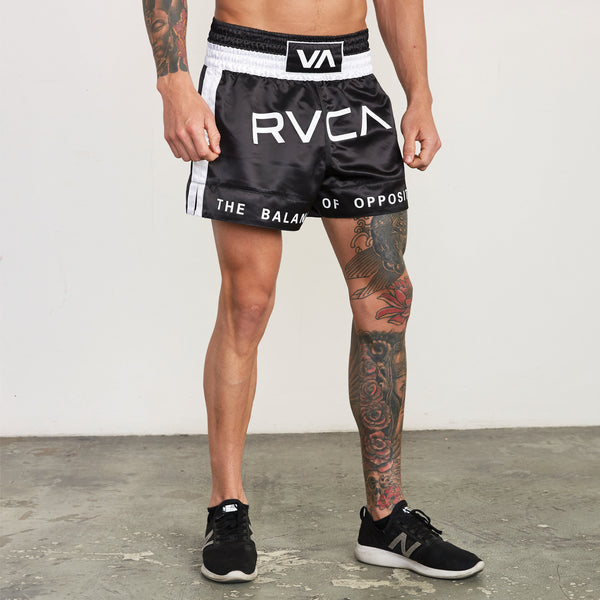 RVCA Muay Thai Shorts