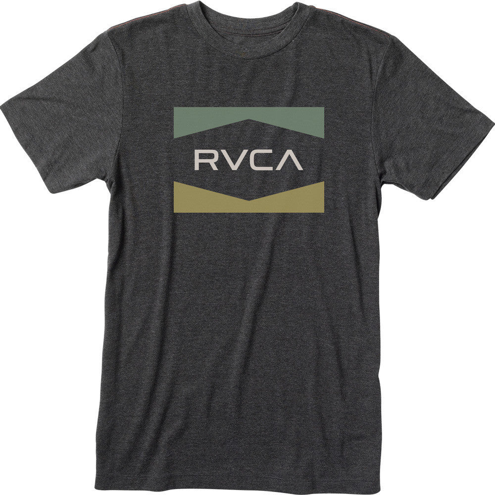 RVCA Nation T-Shirt - Bridge City Fight Shop - 2