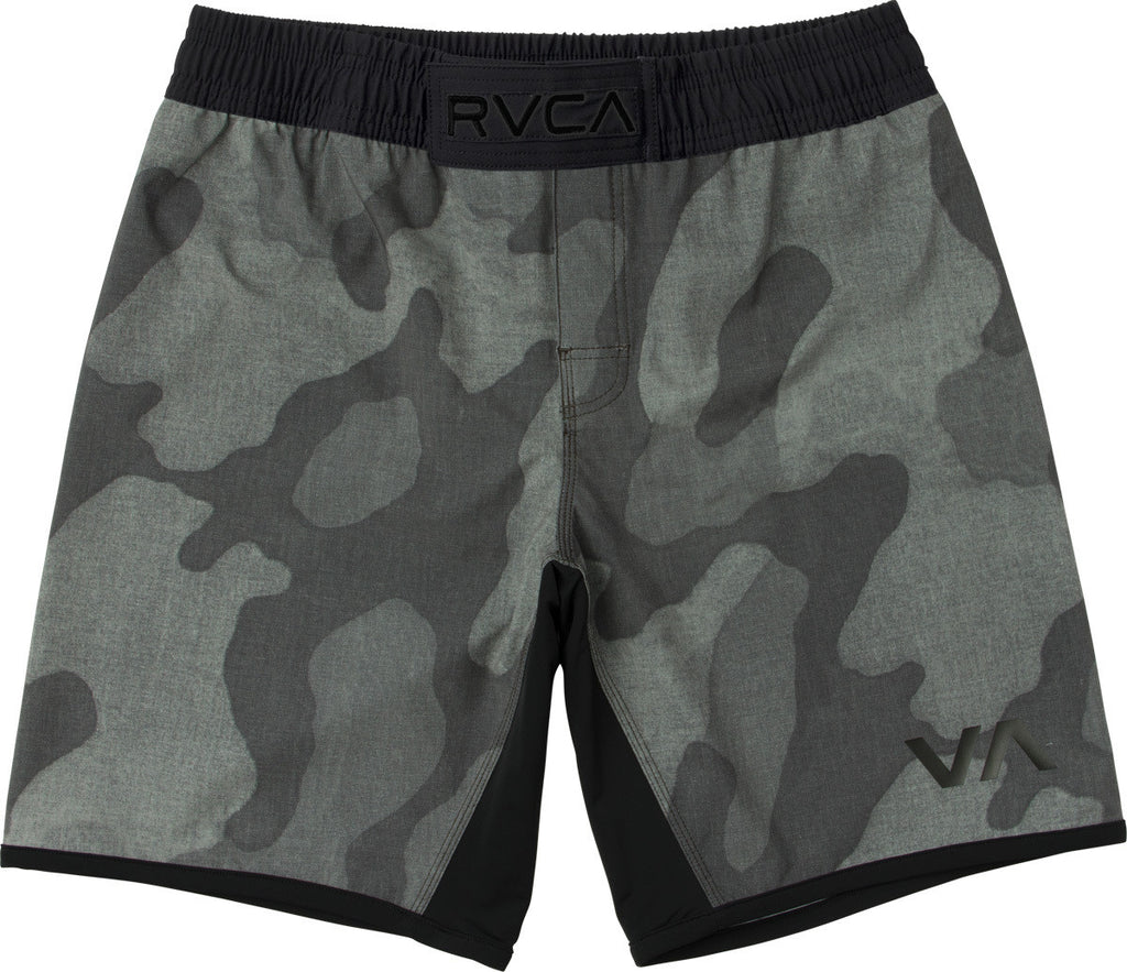 RVCA Scrapper II Shorts - Bridge City Fight Shop - 2