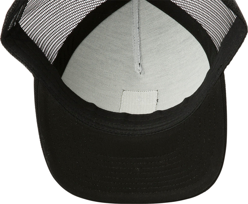 78b88816b2 RVCA VA All The Way Curved Brim Trucker Hat – Bridge City Fight Shop