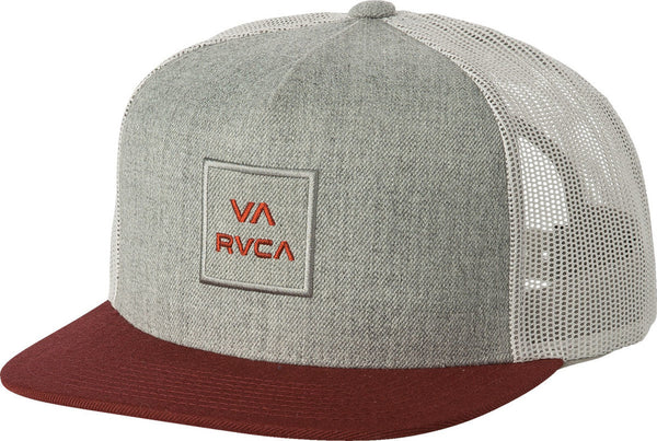 RVCA VA All The Way Trucker Hat III