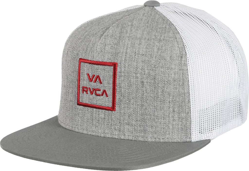 various colors 4948f 613a9 ... 13  RVCA VA All The Way Trucker Hat III - Bridge City Fight Shop - 14  ...