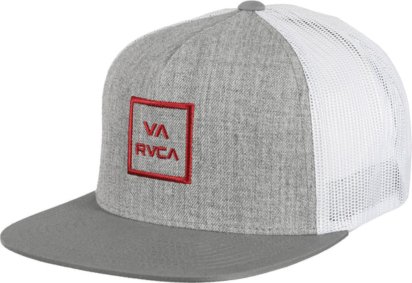 RVCA VA All The Way Trucker Hat III - Bridge City Fight Shop - 14