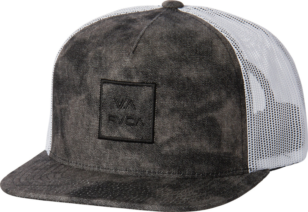 ea2b4126003d8 ... RVCA VA All The Way Trucker Hat III - Bridge City Fight Shop - 12 ...
