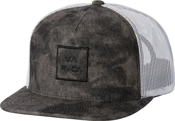 RVCA VA All The Way Trucker Hat III - Bridge City Fight Shop - 12
