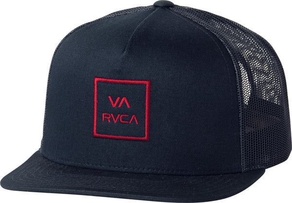 RVCA VA All The Way Trucker Hat - Bridge City Fight Shop - 15