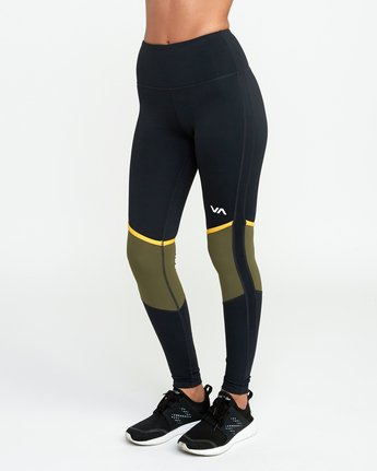 RVCA VA Levels Legging