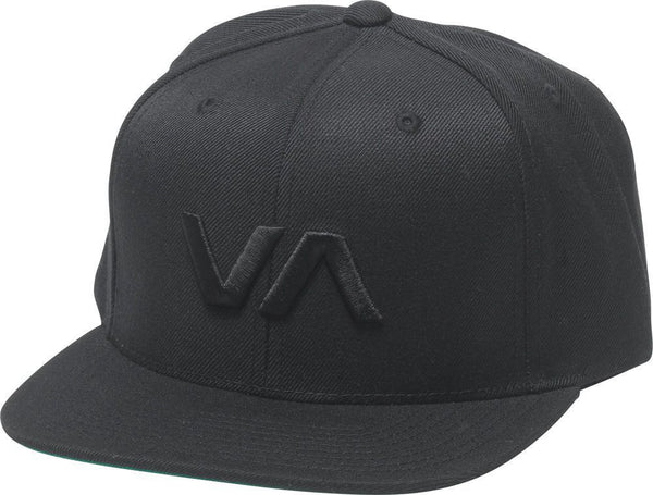 RVCA VA Snapback - Bridge City Fight Shop - 2