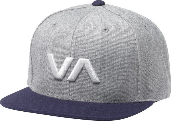 RVCA VA Snapback - Bridge City Fight Shop - 10