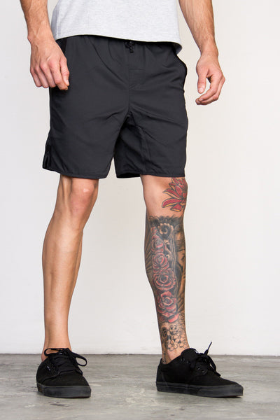 RVCA VA Sport Yogger 2 Shorts - Bridge City Fight Shop - 3