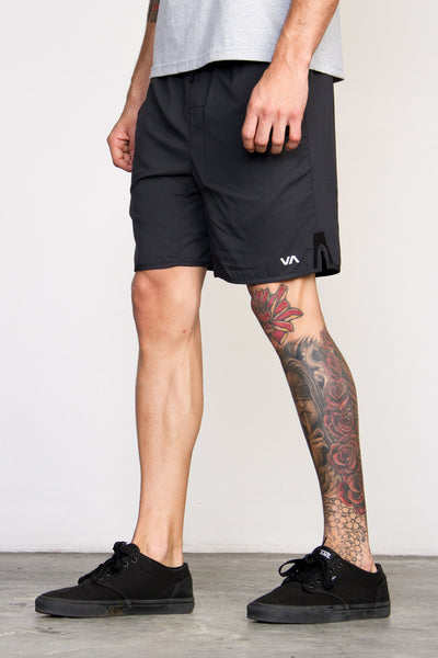 RVCA VA Sport Yogger 2 Shorts - Bridge City Fight Shop - 4