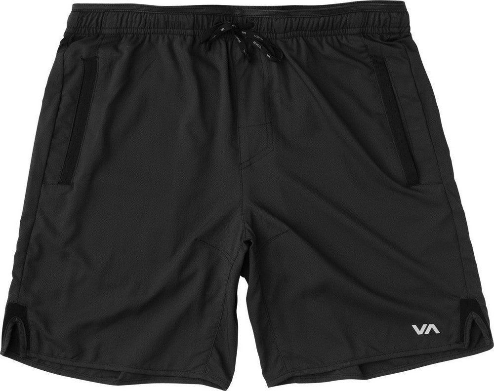 RVCA VA Sport Yogger 2 Shorts - Bridge City Fight Shop - 1