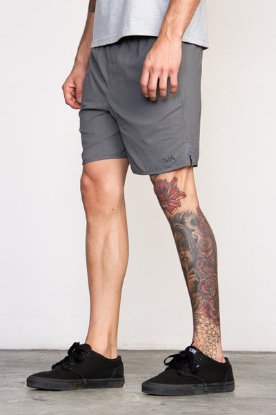 RVCA VA Sport Yogger 2 Shorts - Bridge City Fight Shop - 10