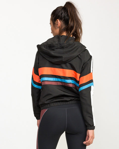 RVCA VA Team Jacket