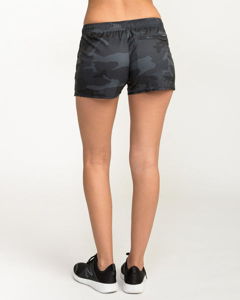 RVCA Women's Yogger Short