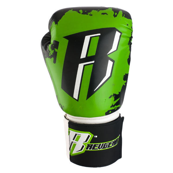 Revgear Youth Deluxe Boxing Gloves - Bridge City Fight Shop