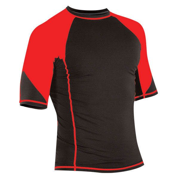 Revgear Youth Two-Tone Rash Guard - Bridge City Fight Shop