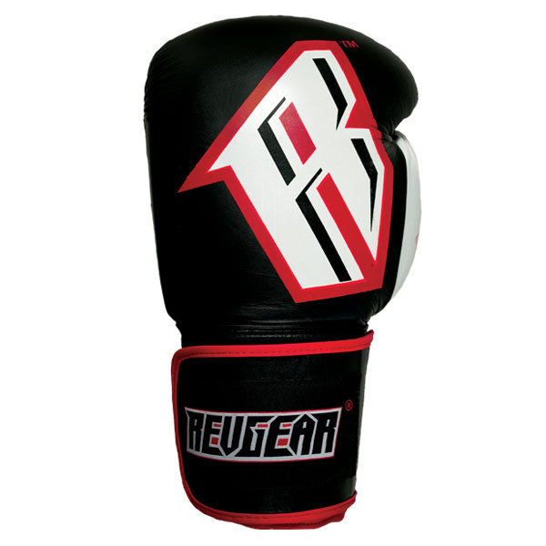Revgear Sentinel Pro Boxing Gloves - Bridge City Fight Shop - 1