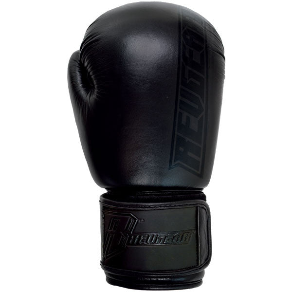 Revgear Elite Leather Boxing Gloves - Bridge City Fight Shop