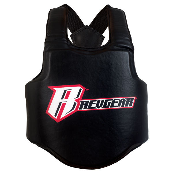 Revgear Guardian Chest and Ab Protector - Bridge City Fight Shop - 1