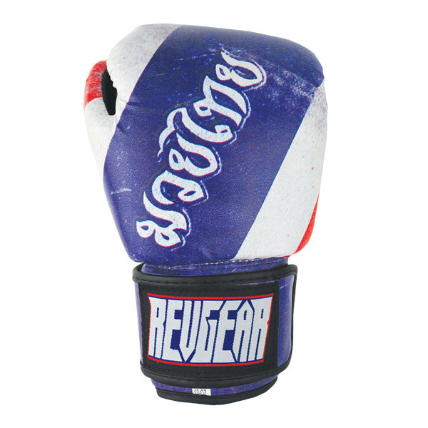 Revgear Thai Destroyer Boxing Gloves - Bridge City Fight Shop - 1