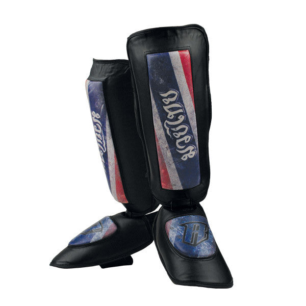 Revgear Thai Destroyer Shinguards - Bridge City Fight Shop - 1