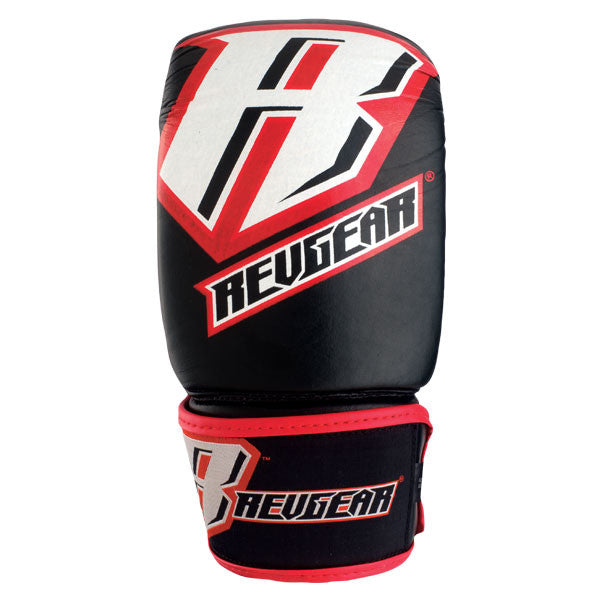 Revgear Leather Bag Gloves - Bridge City Fight Shop - 1