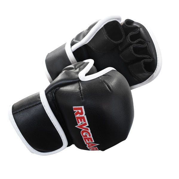 Revgear Kids Deluxe MMA Glove - Bridge City Fight Shop