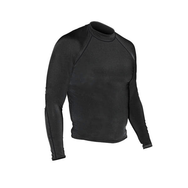 Revgear Solid Rash Guard - Long Sleeve - Bridge City Fight Shop