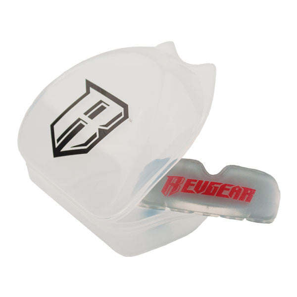Revgear Pro Mouth Guard & Case - Bridge City Fight Shop