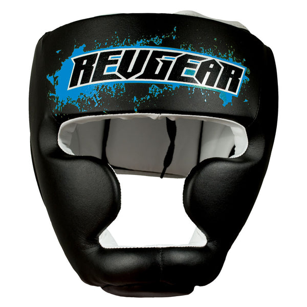 Revgear Youth Combat Series Headgear - Bridge City Fight Shop - 1