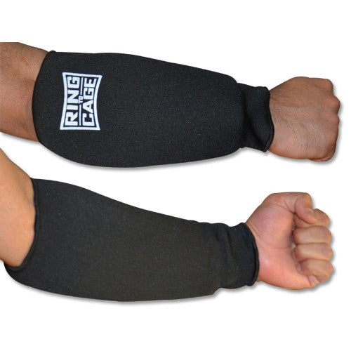 Ring To Cage Forearm Guards - Bridge City Fight Shop