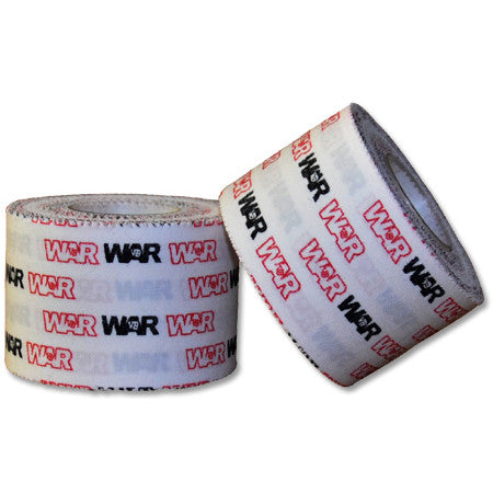 War Ez Rip Sports Tape - Bridge City Fight Shop