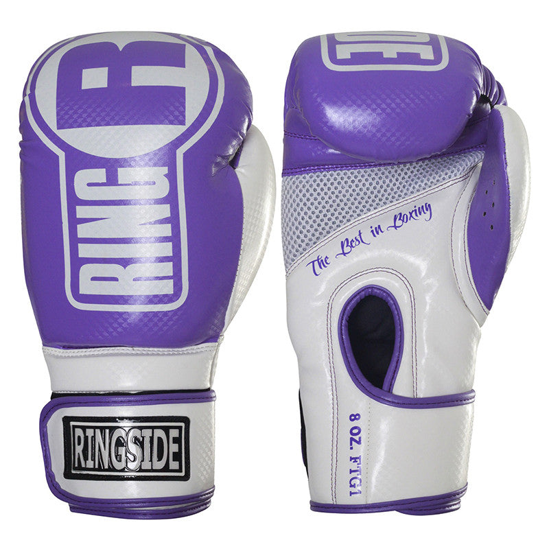 Ringside Apex Bag Gloves - Bridge City Fight Shop - 1