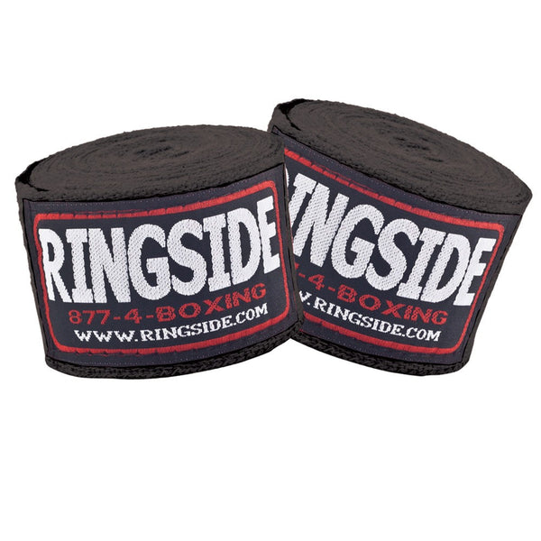 "Ringside Cotton Standard Boxing Handwraps ‑ 170"" - Bridge City Fight Shop - 1"