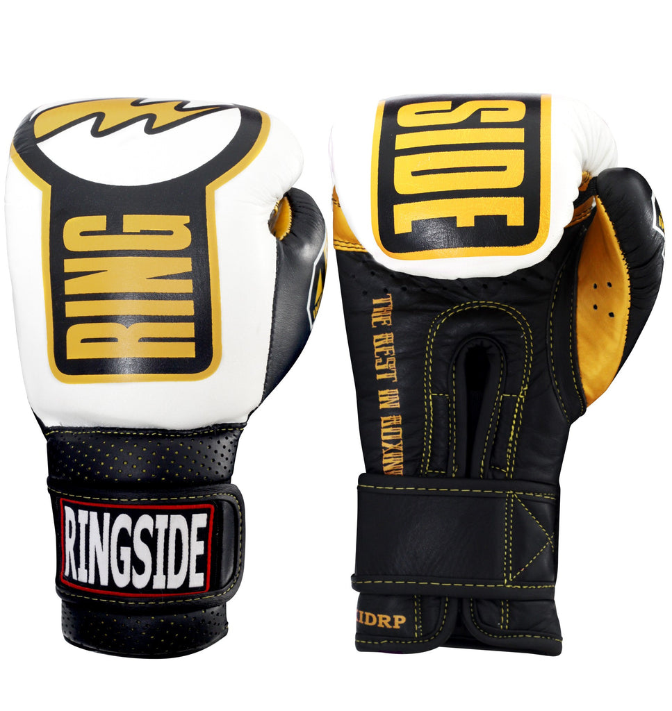 Ringside Youth Safety Sparring Gloves - Bridge City Fight Shop