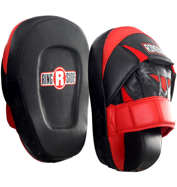 Ringside Pro Punch Mitts - Bridge City Fight Shop
