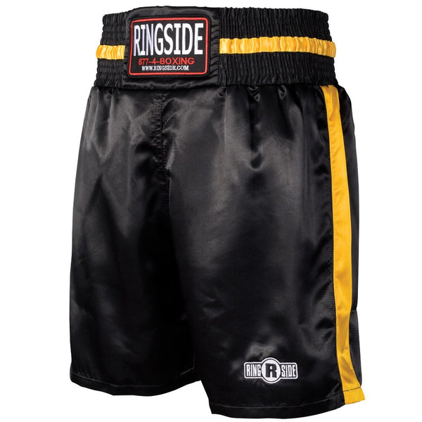 Ringside Pro‑Style Boxing Trunks - Bridge City Fight Shop - 1