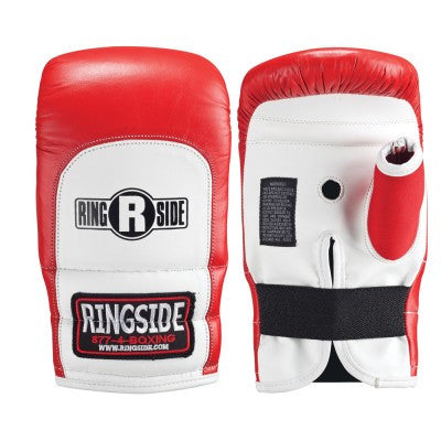 Ringside Professional Bag Gloves - Bridge City Fight Shop