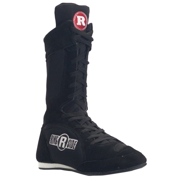 Ringside Ring Master Boxing Shoes - Bridge City Fight Shop - 1